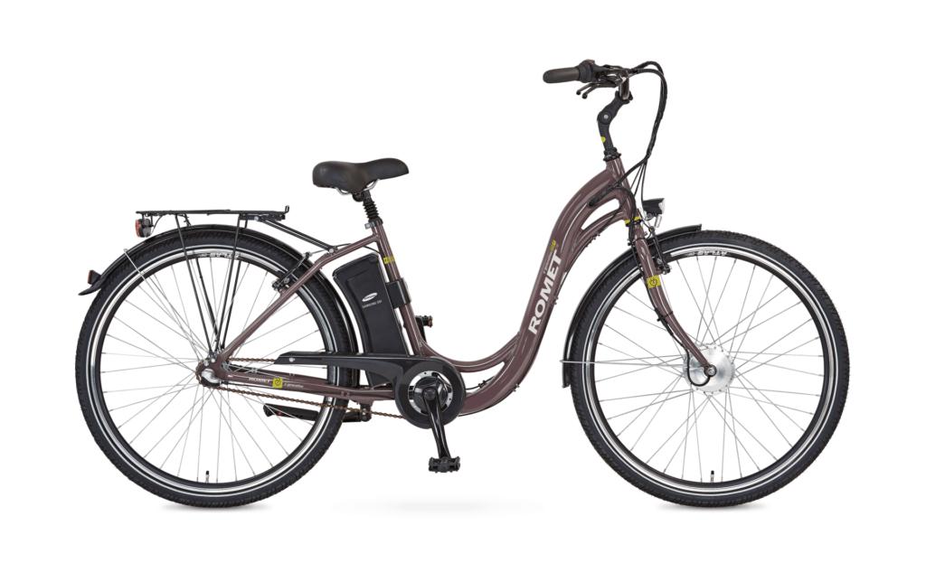 Wypożyczalnia rowerów Kaszuby